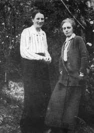Kathleen Lynn, and Madeline fFrench-Mullen